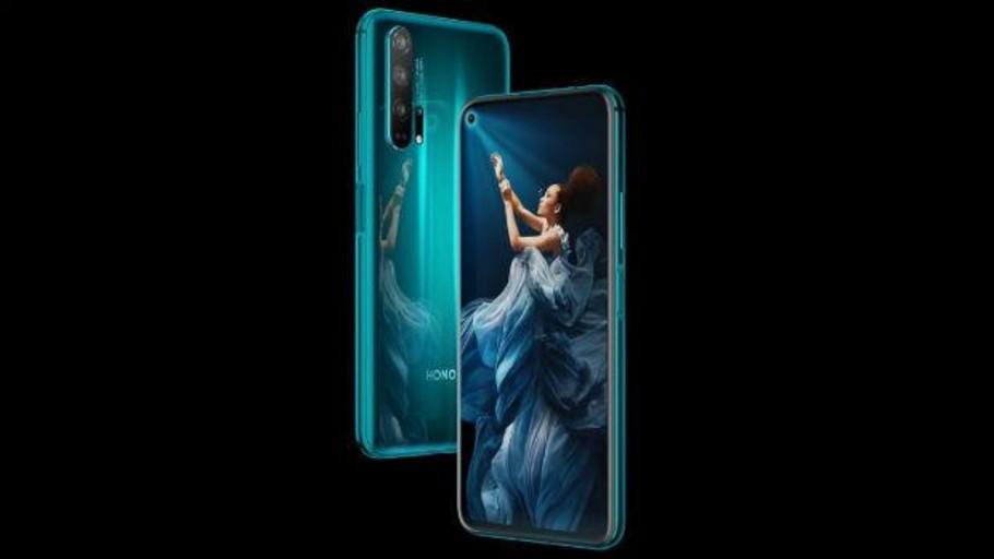 La incertidumbre del bloqueo de EE.UU. a Huawei y Honor marca el lanzamiento de los nuevos Honor 20, 20 Pro y 20 Lite