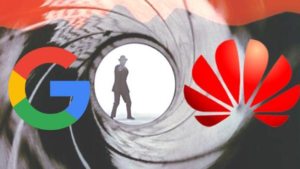 Google y Huawei: guerra entre ciberespías