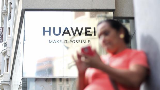 Huawei prevé inaugurar en Madrid su tienda más grande de Europa a finales de junio