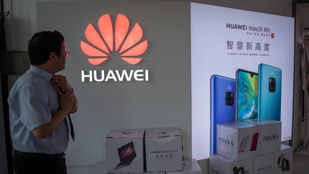 Samsung: ¿la gran beneficiada del veto de EE.UU. a Huawei?