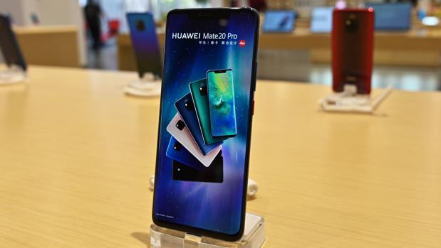 Huawei confirma que se despide de Android: tiene ya su propio sistema operativo y lo lanzará entre 2019 y 2020