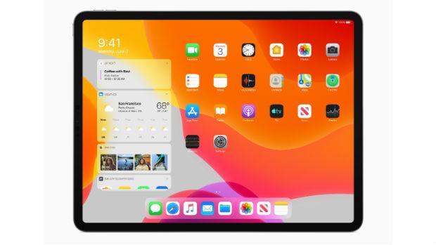 El iPad tendrá a partir de ahora iPadOS, su propio sistema operativo