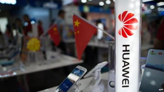 Huawei frena la fabricación de nuevos móviles