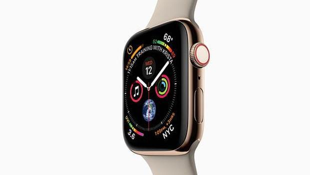 Cómo añadir música a tu Apple Watch para irte a correr sin el iPhone