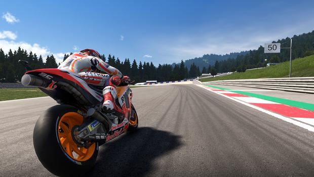 «MotoGP 19»: el videojuego donde puedes ganar a Marc Márquez