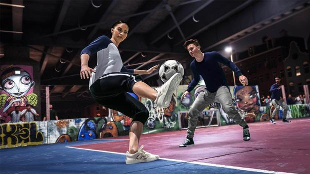 FIFA 20: estas serán las novedades de este año