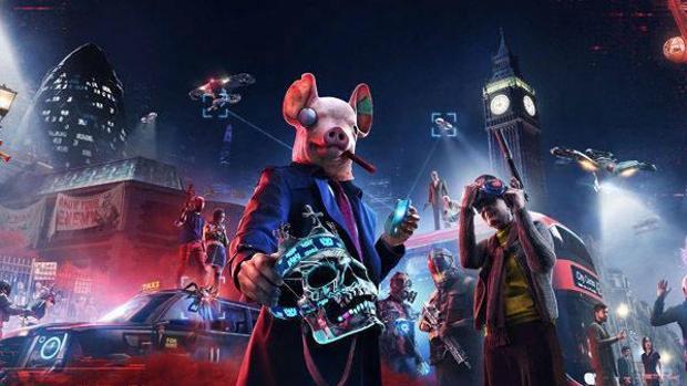 Entre una Londres post Brexit de Watch Dogs Legion y un nuevo Ghost Recon: los mejores anuncios de Ubisoft