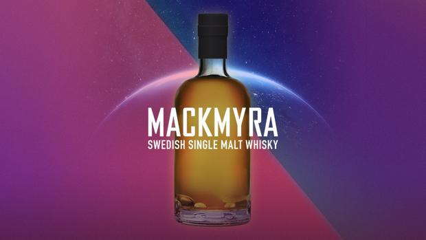Así es el primer whisky del mundo creado por una inteligencia artificial
