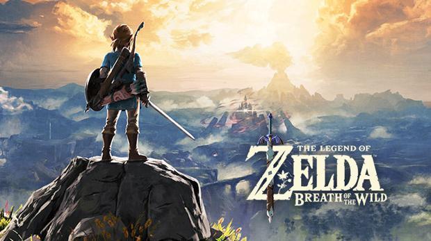 Nintendo anuncia la secuela de «The Legend of Zelda: Breath of the Wild»