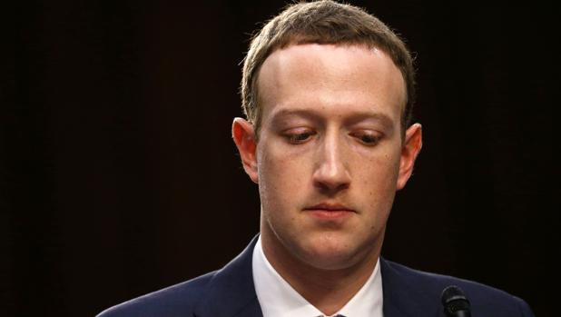 Zuckerberg sabía de los fallos de privacidad de Facebook desde el año 2012
