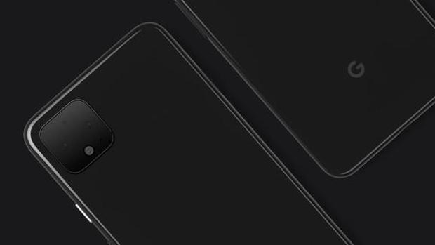 Primeros detalles del nuevo teléfono móvil Pixel 4: tendrá un extraño módulo para su cámara doble