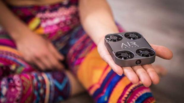 Un mes con AirSelfie2: una cámara aérea para tu móvil apta solo para los más hábiles