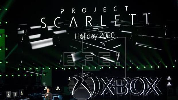 Project Scarlett frente a la PlayStation 5: las consolas quieren subir los videojuegos a la «nube»