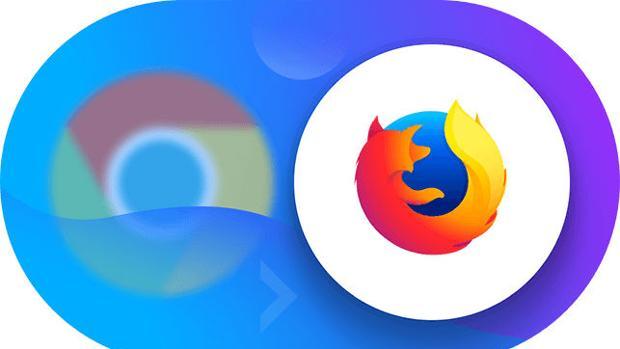 Grave error de seguridad en Firefox: actualiza ya el navegador