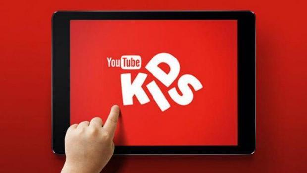 YouTube estudia trasladar todos sus contenidos para niños a su versión para niños