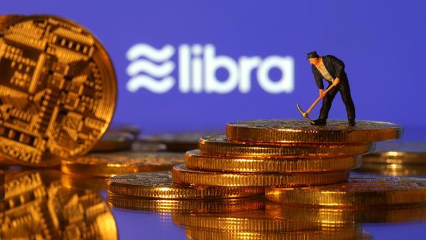 Un cofundador de Facebook cree que Libra, su criptomoneda, es «aterradora»