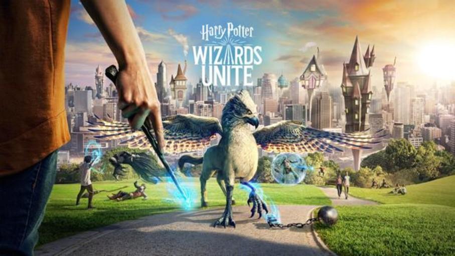 Harry Potter: Wizards Unite: cómo jugar al juego que quiere recuperar el fenómeno Pokémon Go