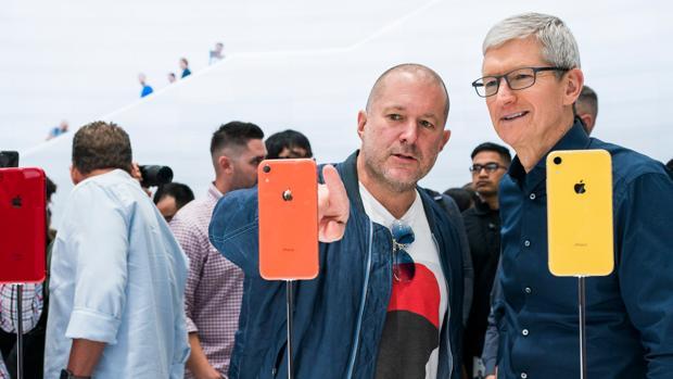 Jony Ive: el hombre que diseñó la era dorada de Apple