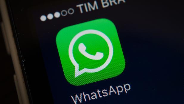 Cómo compartir imágenes Gifs desde Google a WhatsApp