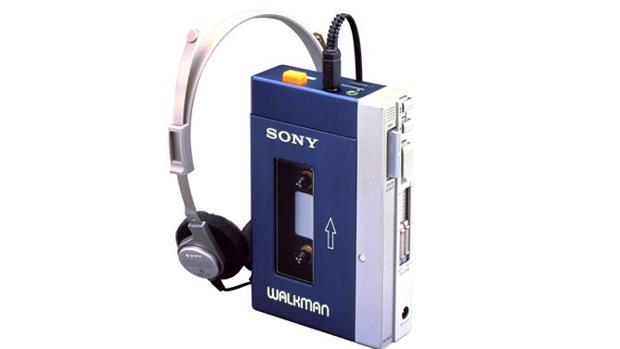 El Walkman cumple 40 años, el primer invento de la música portátil