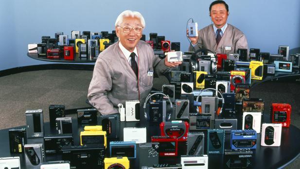 Walkman: 40 años de música a cuestas