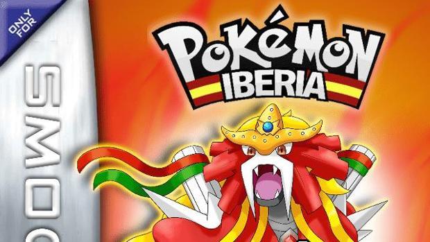 Polémica por una copia del videojuego Pokémon que se mofa de los estereotipos españoles
