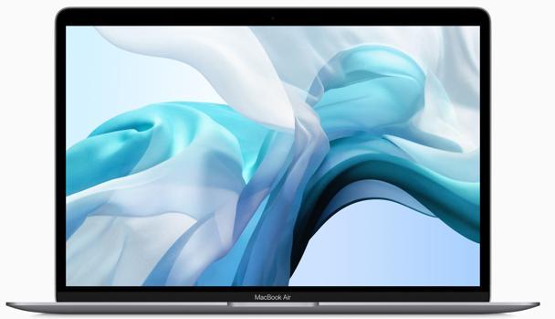 Apple abarata el ordenador MacBook Air pero elimina el MacBook de 12 pulgadas