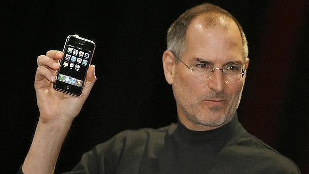 Jeff Williams, directivo de Apple, desvela el principal obstáculo para crear el primer iPhone