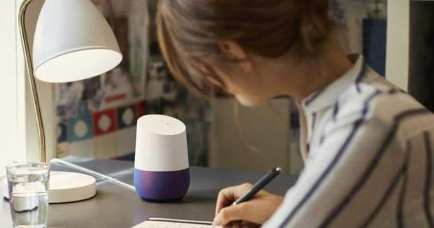 Google reconoce que escucha todo lo que hablas en casa
