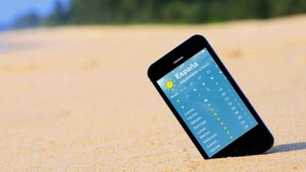 Estas son las aplicaciones que necesitas en tu «smartphone» para sacarle partido al verano