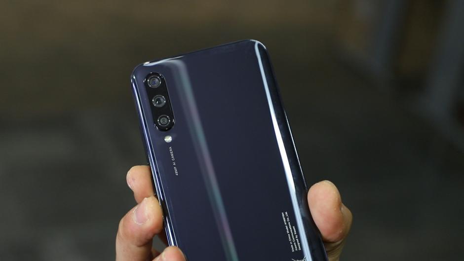 Una semana con el Xiaomi Mi A3: un móvil que presenta dudas