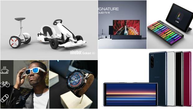 IFA 2019: los mejores y más curiosos gadgets que vas a querer este año