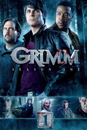 Temporada 1 de Grimm Serie - PLAY Series