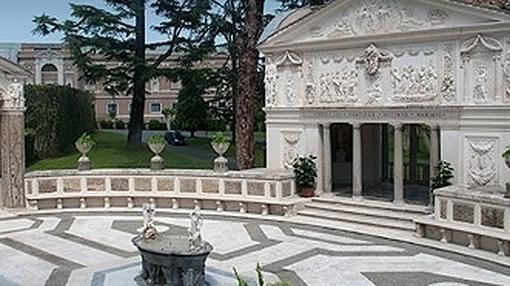 Casina Pio VI