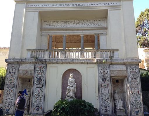 Academia Pontifica de las Ciencias