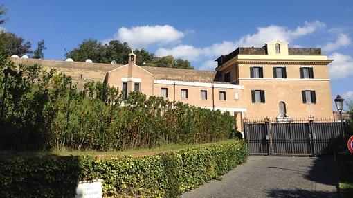 Convento «Mater Ecclesiae»