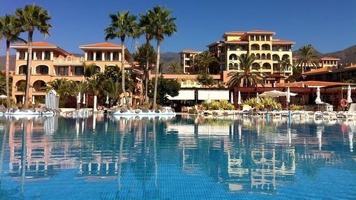 Los diez mejores hoteles todo incluido de España