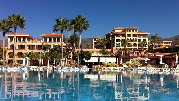 Los diez mejores hoteles todo incluido de espa a - Apartamentos todo incluido fuerteventura ...