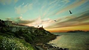 Las mejores vistas de las Rías Baixas