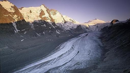 Los glaciares más bellos de Europa