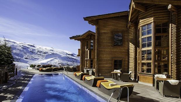 Hoteles para ir a esquiar: qué hay de nuevo
