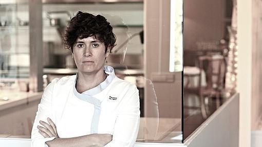 mujeres que mandan en la cocina española