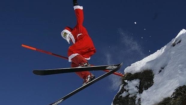 Ofertas Esquí Navidades Andorra