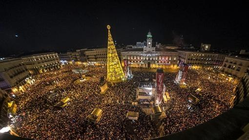 El Origen De Las 12 Uvas Y Otras 11 Tradiciones De La Navidad