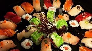 Ocho restaurantes para comer buen sushi en Madrid