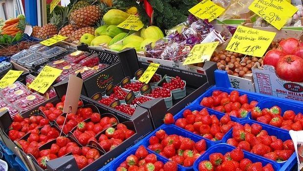 Así son los nuevos mercados ecológicos de España