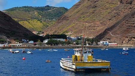James Bay, en Santa Elena