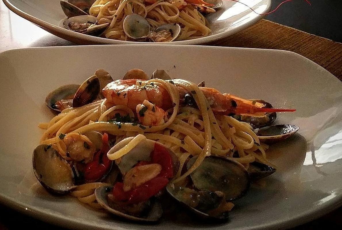 Nueve de los mejores restaurantes italianos de madrid for Los mejores sofas de madrid