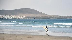 Las mejores playas para hacer surf en invierno