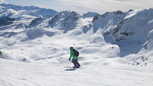 El mejor fin de semana de la temporada de esquí: lo que debes saber